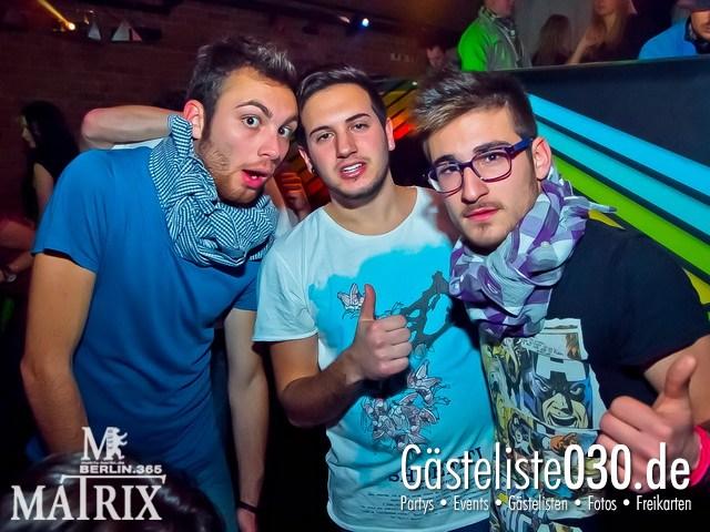 https://www.gaesteliste030.de/Partyfoto #62 Matrix Berlin vom 30.12.2011