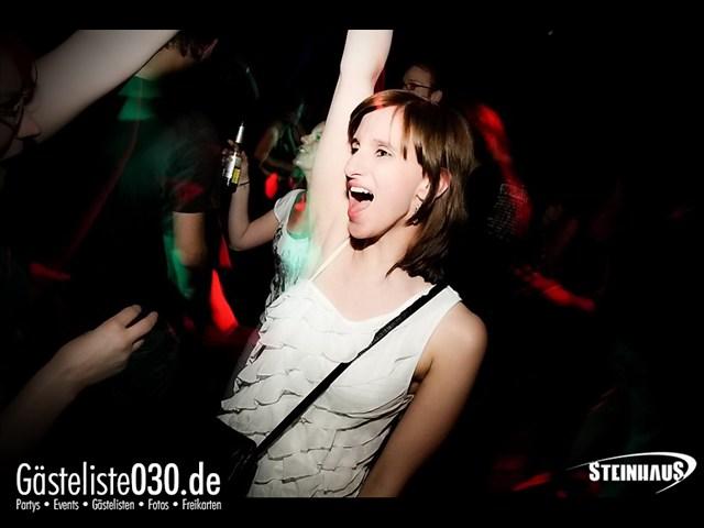 https://www.gaesteliste030.de/Partyfoto #22 Steinhaus Berlin vom 04.05.2012