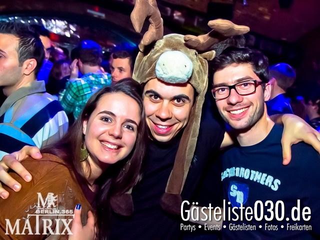 https://www.gaesteliste030.de/Partyfoto #36 Matrix Berlin vom 30.12.2011