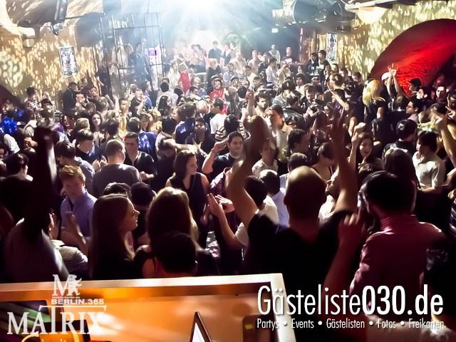 https://www.gaesteliste030.de/Partyfoto #16 Matrix Berlin vom 27.01.2012