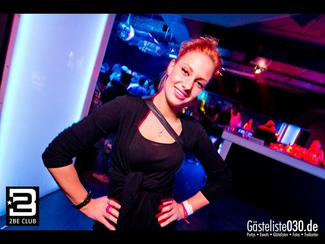 https://www.gaesteliste030.de/Partyfoto #26 2BE Club Berlin vom 10.12.2011