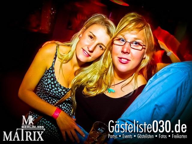 https://www.gaesteliste030.de/Partyfoto #68 Matrix Berlin vom 26.04.2012