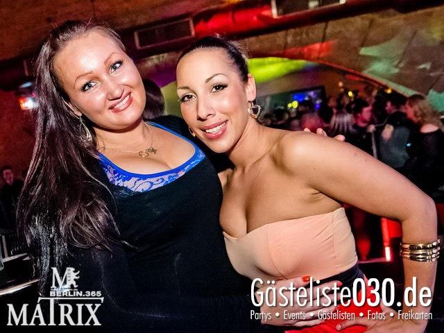 https://www.gaesteliste030.de/Partyfoto #1 Matrix Berlin vom 24.03.2012