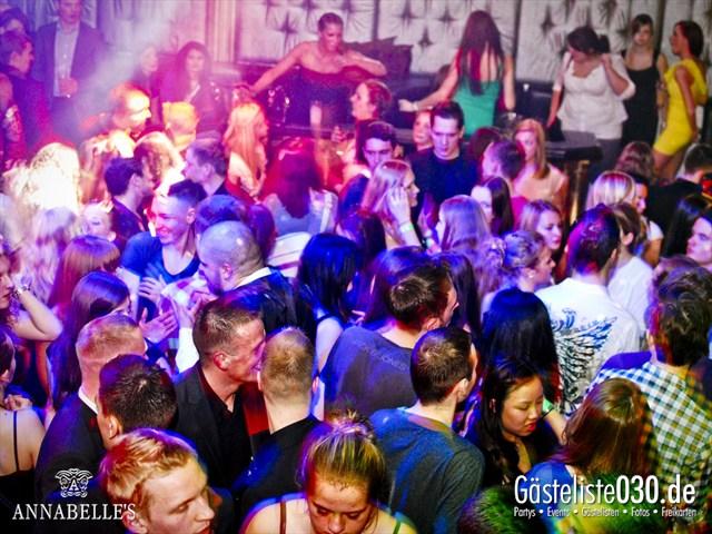 https://www.gaesteliste030.de/Partyfoto #27 Annabelle's Berlin vom 13.04.2012