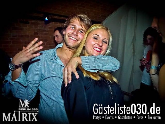 https://www.gaesteliste030.de/Partyfoto #76 Matrix Berlin vom 30.12.2011