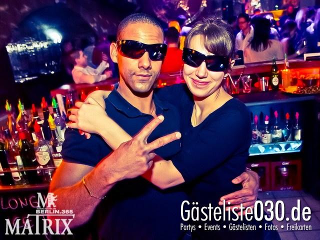 https://www.gaesteliste030.de/Partyfoto #70 Matrix Berlin vom 27.01.2012
