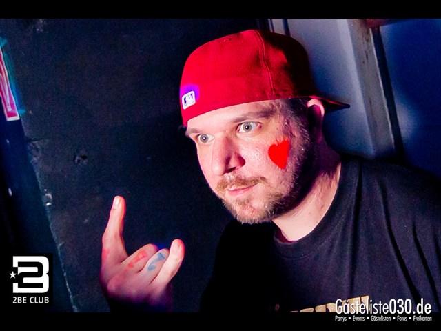 https://www.gaesteliste030.de/Partyfoto #14 2BE Club Berlin vom 17.12.2011