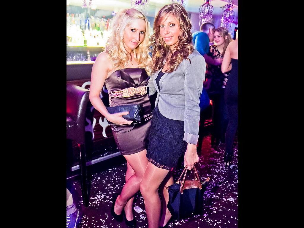 Partyfoto #48 Maxxim 10.12.2011 Pink Elephant