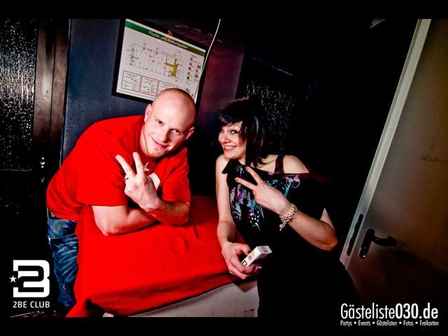 https://www.gaesteliste030.de/Partyfoto #178 2BE Club Berlin vom 25.02.2012