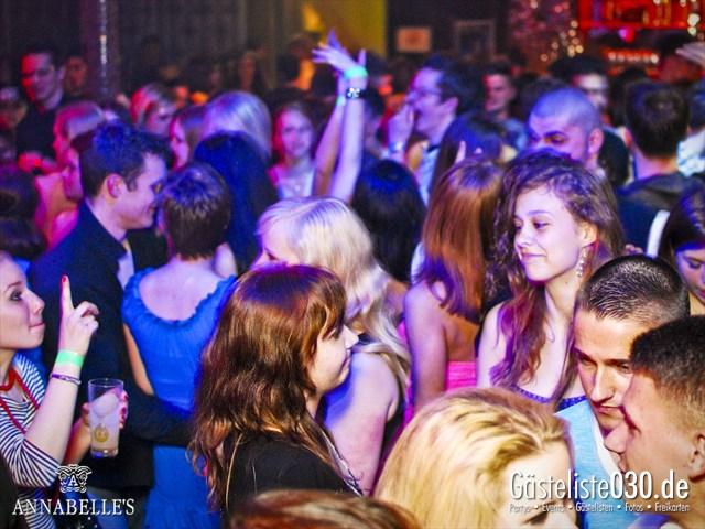 https://www.gaesteliste030.de/Partyfoto #30 Annabelle's Berlin vom 13.04.2012