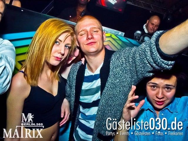 https://www.gaesteliste030.de/Partyfoto #85 Matrix Berlin vom 31.03.2012