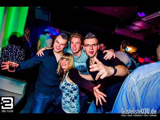 https://www.gaesteliste030.de/Partyfoto #74 2BE Club Berlin vom 21.04.2012