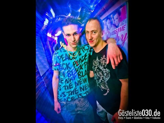 Partypics Maxxim 30.01.2012 Monday Nite Club