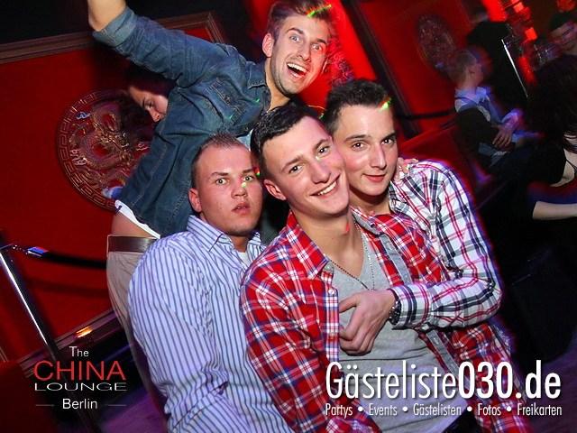 https://www.gaesteliste030.de/Partyfoto #43 China Lounge Berlin vom 13.01.2012