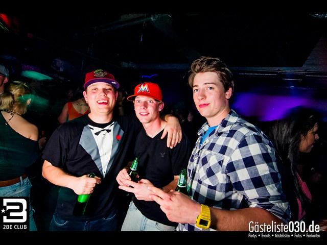 https://www.gaesteliste030.de/Partyfoto #44 2BE Club Berlin vom 14.04.2012