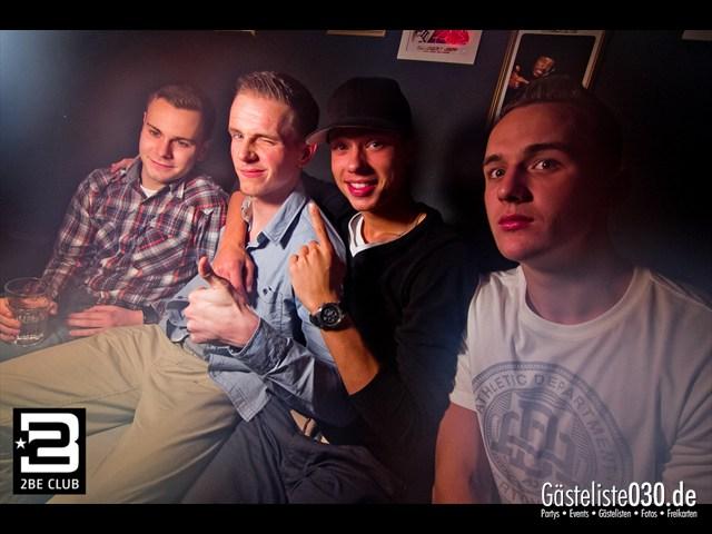 https://www.gaesteliste030.de/Partyfoto #207 2BE Club Berlin vom 10.12.2011