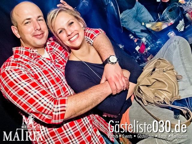 https://www.gaesteliste030.de/Partyfoto #136 Matrix Berlin vom 04.04.2012