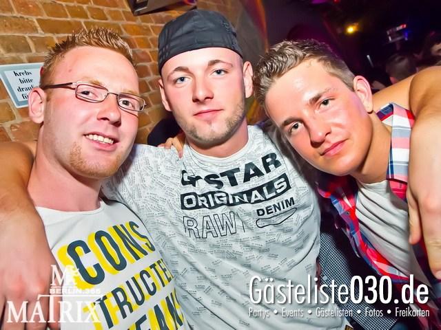 https://www.gaesteliste030.de/Partyfoto #99 Matrix Berlin vom 05.04.2012