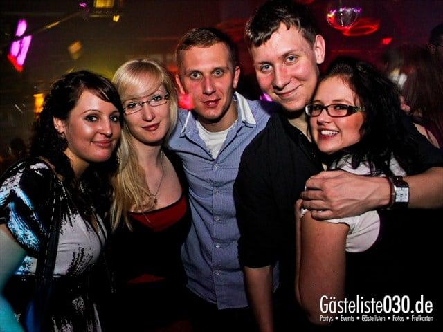 Partypics Soda 24.03.2012 High Fidelity Club