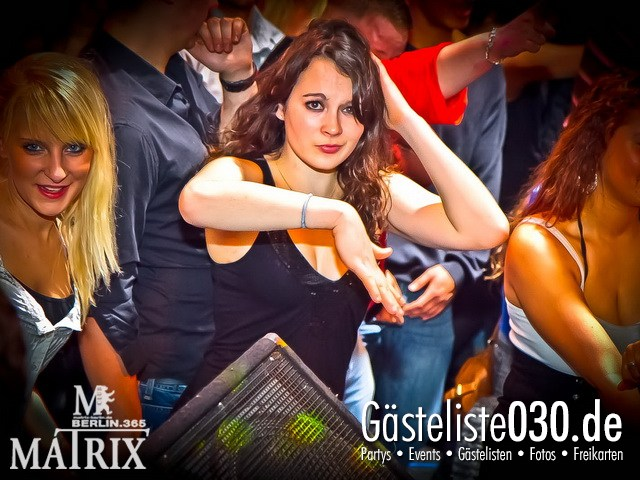 https://www.gaesteliste030.de/Partyfoto #32 Matrix Berlin vom 29.02.2012
