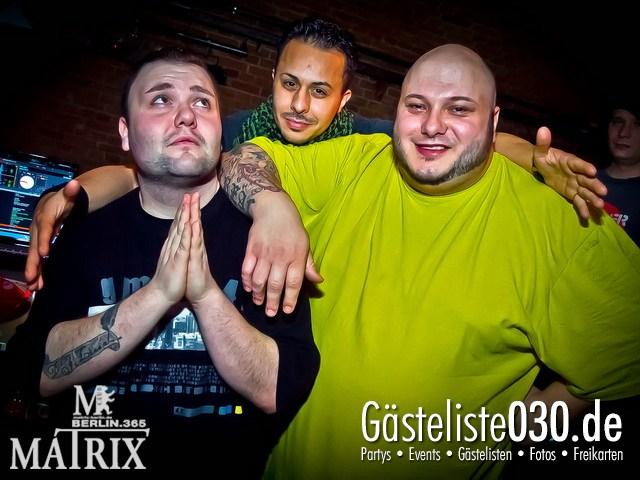 https://www.gaesteliste030.de/Partyfoto #2 Matrix Berlin vom 09.12.2011