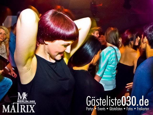 https://www.gaesteliste030.de/Partyfoto #114 Matrix Berlin vom 13.04.2012