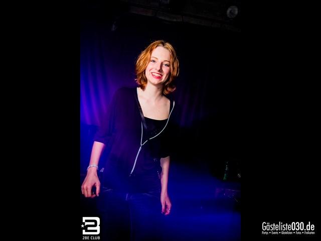https://www.gaesteliste030.de/Partyfoto #123 2BE Club Berlin vom 14.04.2012