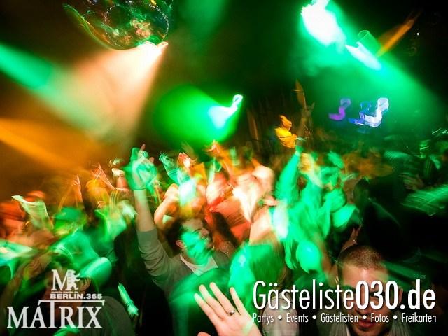 https://www.gaesteliste030.de/Partyfoto #84 Matrix Berlin vom 05.01.2012