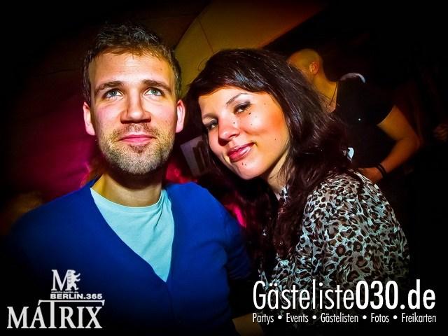 https://www.gaesteliste030.de/Partyfoto #95 Matrix Berlin vom 21.04.2012