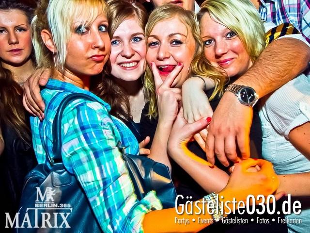 https://www.gaesteliste030.de/Partyfoto #55 Matrix Berlin vom 16.02.2012