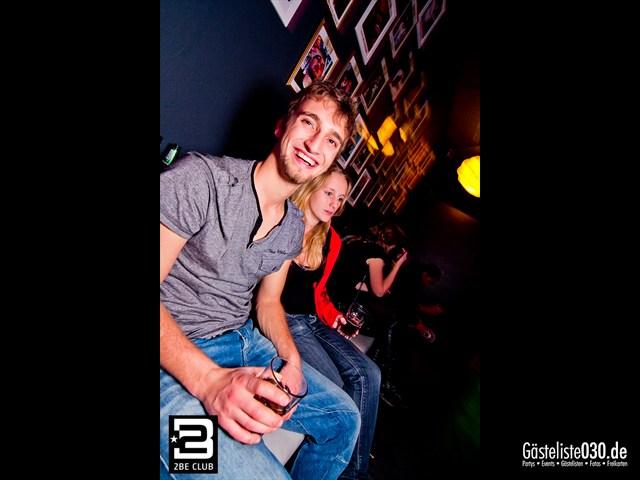 https://www.gaesteliste030.de/Partyfoto #1 2BE Club Berlin vom 10.12.2011