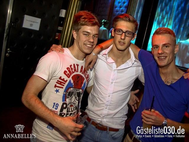 https://www.gaesteliste030.de/Partyfoto #16 Annabelle's Berlin vom 09.04.2012