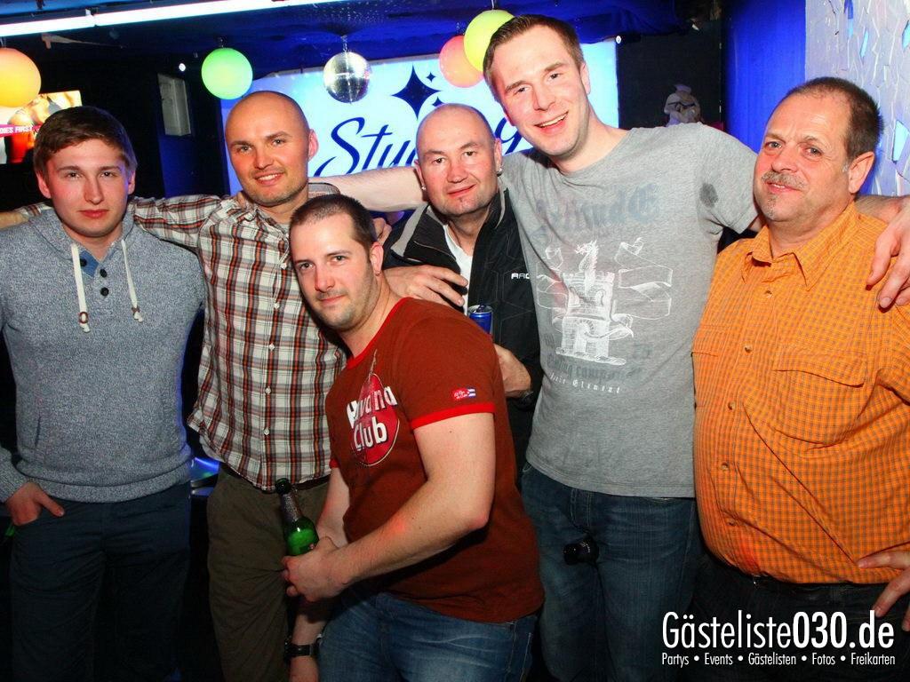 Partyfoto #48 Q-Dorf 27.03.2012 Black Attack