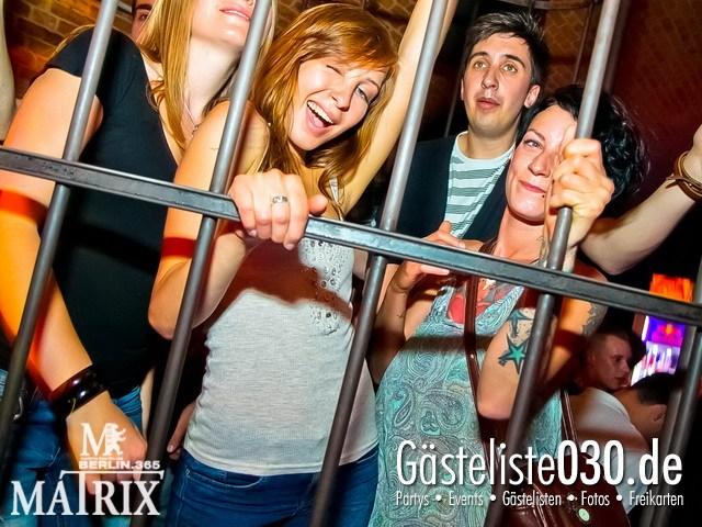 https://www.gaesteliste030.de/Partyfoto #16 Matrix Berlin vom 12.05.2012
