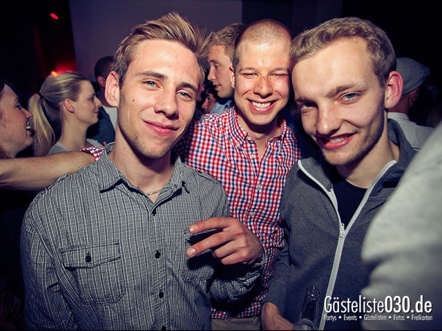 https://www.gaesteliste030.de/Partyfoto #57 Tube Station Berlin vom 12.05.2012