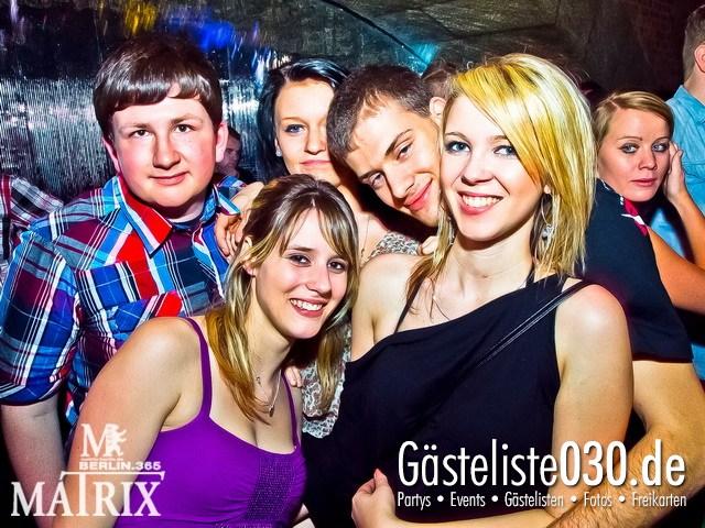 https://www.gaesteliste030.de/Partyfoto #47 Matrix Berlin vom 30.03.2012