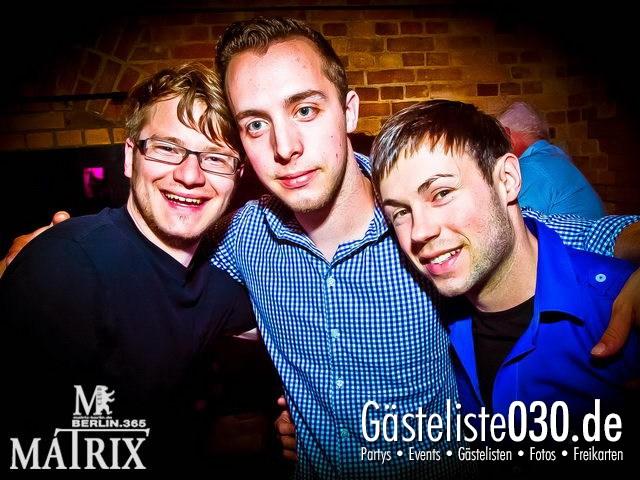 https://www.gaesteliste030.de/Partyfoto #44 Matrix Berlin vom 04.05.2012