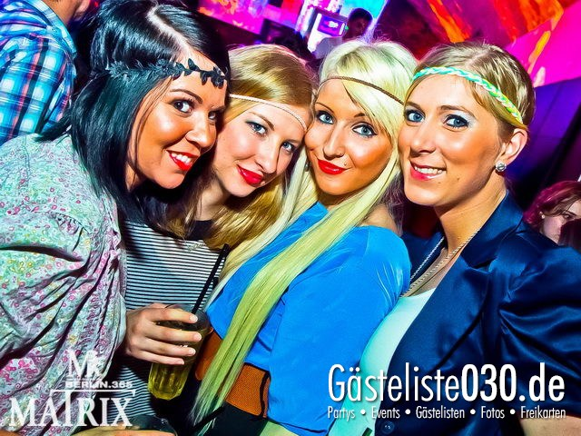 https://www.gaesteliste030.de/Partyfoto #3 Matrix Berlin vom 12.04.2012
