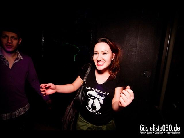 https://www.gaesteliste030.de/Partyfoto #26 2BE Club Berlin vom 07.01.2012