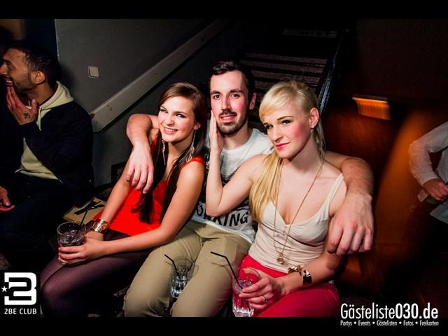 https://www.gaesteliste030.de/Partyfoto #73 2BE Club Berlin vom 31.03.2012