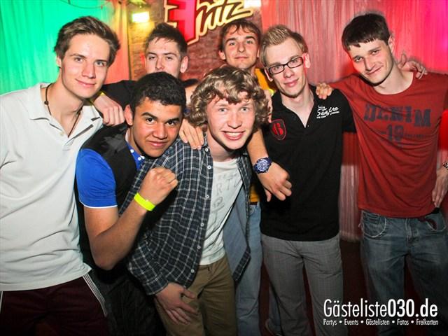 https://www.gaesteliste030.de/Partyfoto #98 Fritzclub Berlin vom 17.05.2012
