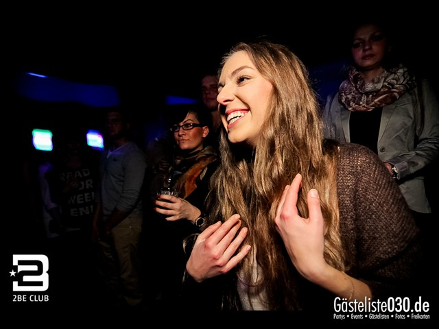 https://www.gaesteliste030.de/Partyfoto #43 2BE Club Berlin vom 14.01.2012