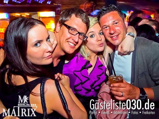 https://www.gaesteliste030.de/Partyfoto #3 Matrix Berlin vom 04.05.2012