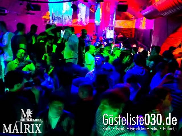 https://www.gaesteliste030.de/Partyfoto #26 Matrix Berlin vom 03.05.2012