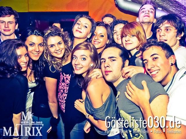 https://www.gaesteliste030.de/Partyfoto #33 Matrix Berlin vom 17.02.2012