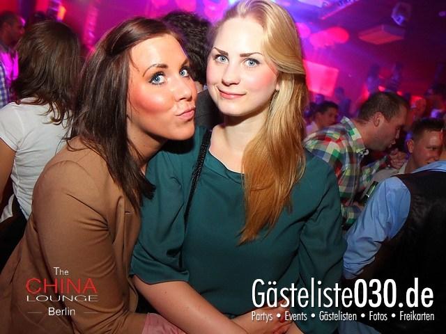https://www.gaesteliste030.de/Partyfoto #52 China Lounge Berlin vom 09.12.2011