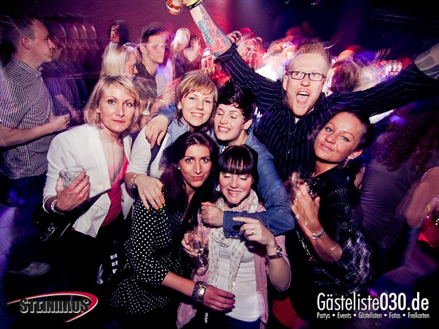 https://www.gaesteliste030.de/Partyfoto #1 Steinhaus Berlin vom 17.03.2012