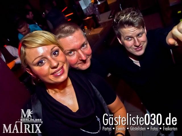 https://www.gaesteliste030.de/Partyfoto #67 Matrix Berlin vom 16.12.2011