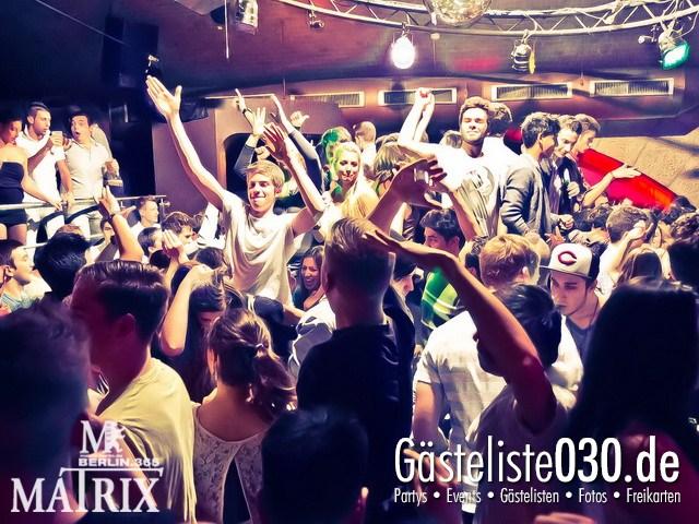 https://www.gaesteliste030.de/Partyfoto #60 Matrix Berlin vom 15.03.2012