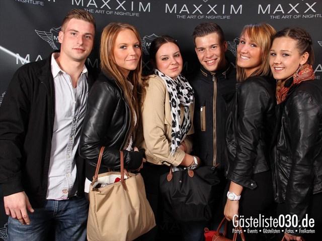 https://www.gaesteliste030.de/Partyfoto #105 Maxxim Berlin vom 23.03.2012